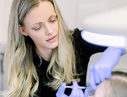 Dr. Klok botox and dysport