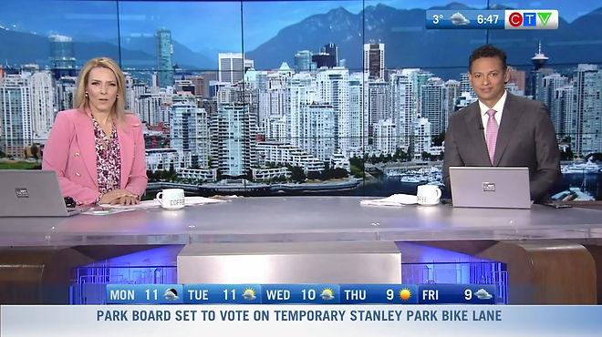 CTV talks to SkinONE's Dr Jennifer Klok about Botox and Dermal Filler Injections