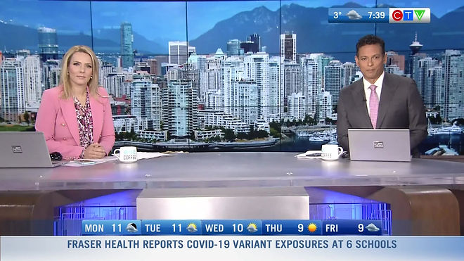 CTV talks to SkinONE about the best skin treatments