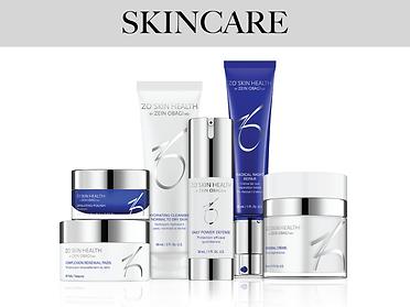 Pharma grade skin care