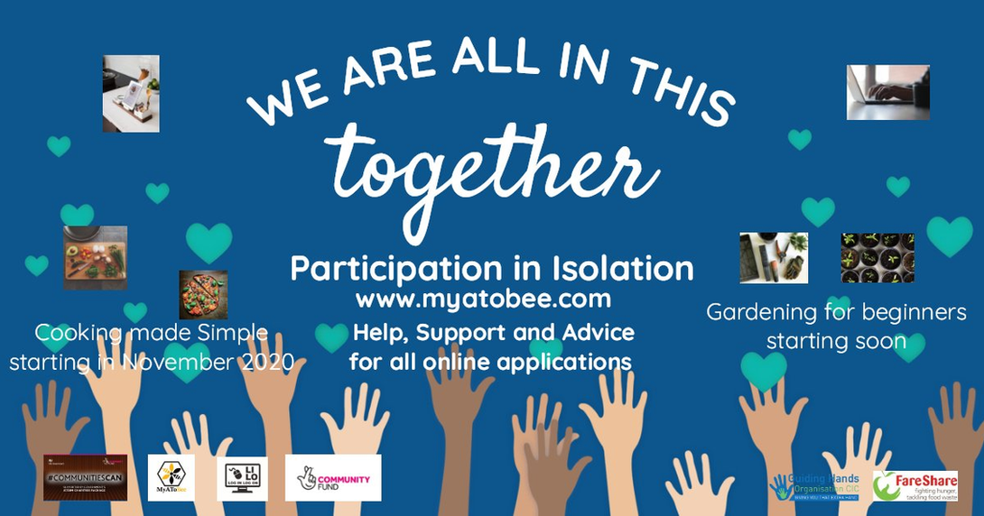 Participation in Isolation