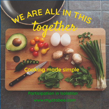 Cooking made simple