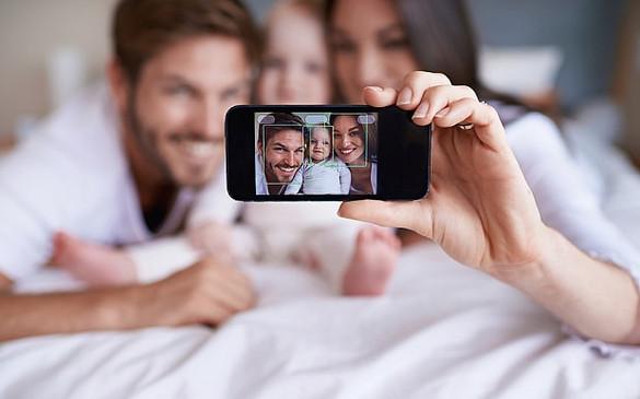 Los niñ@s expuestos a las Redes Sociales ¿Dónde están los límites?