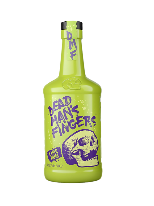 Dead Man's Fingers Lime Rum