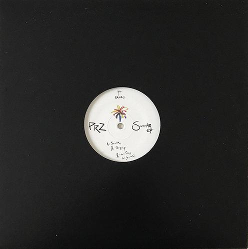 PRZ - Somar EP (BH001)