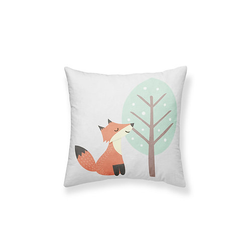 Forest Friends Scatter Cushion