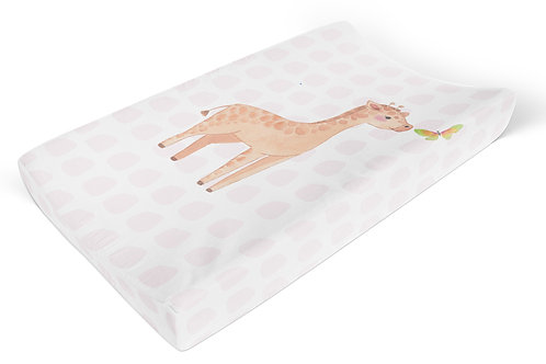 Wild Animals Change Mat Cover
