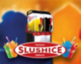 Slush-Ice