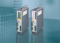 Modern servo amplifiers from Pilz