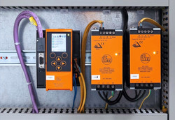 ifm As-i system -Egypt