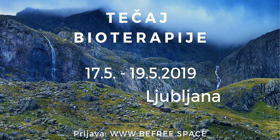 Ljubljana: Tečaj bioterapije