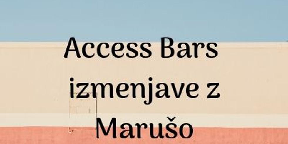 Novo Mesto: Bars izmenjave z Marušo