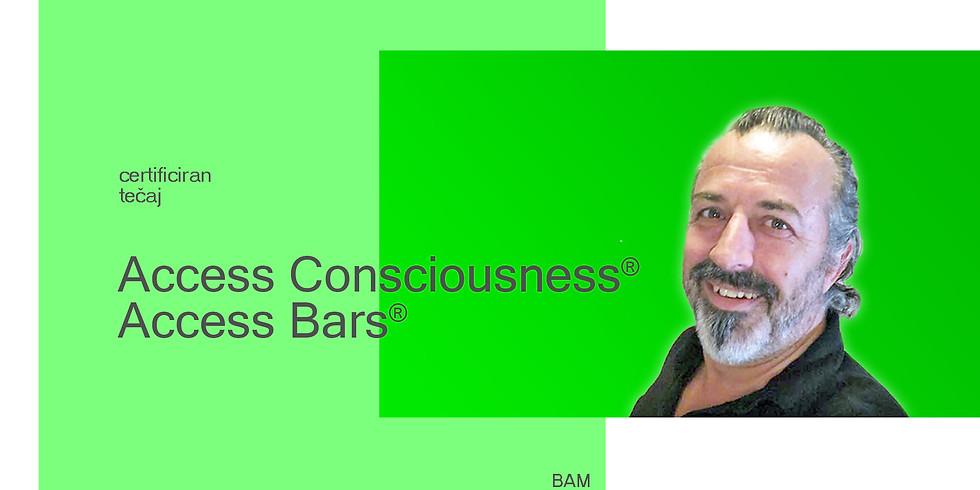 Celje: Brezplačna predstavitev Access Consciousness - Access Bars®