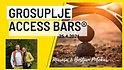 Grosuplje: Certificiran tečaj Access Bars®  z Boštjanom in Marušo