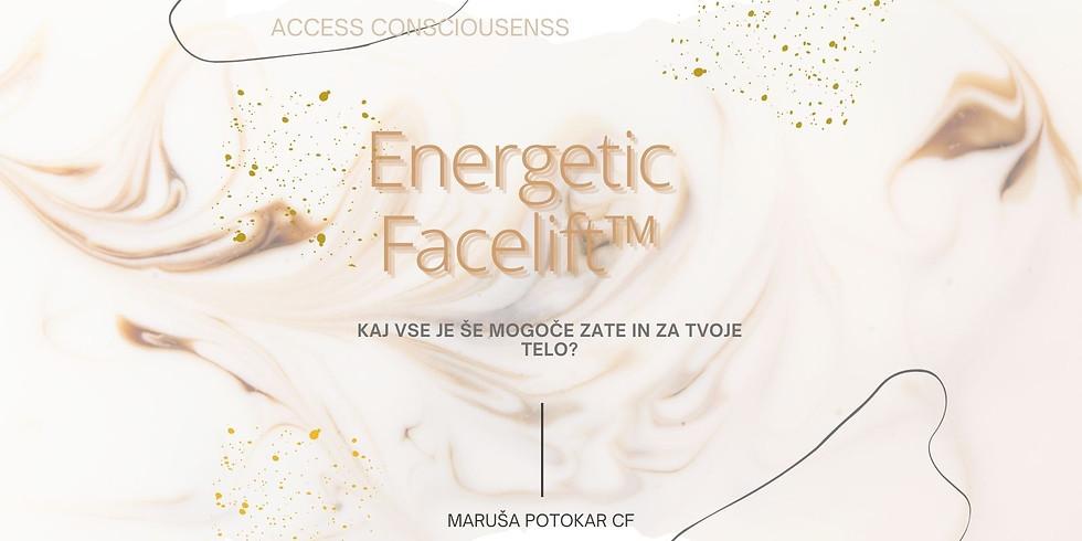 Ljubljana: Certificirana delavnica Access Energijski Facelift™