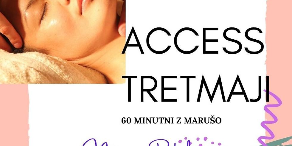 Novo mesto: 60 minutne individualne terapije z Marušo