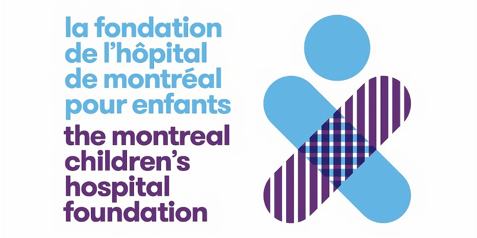 Texas Hold'em Fundraiser for the Montreal's Children Hospital