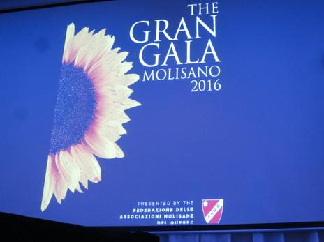 Gala Molisano 2016