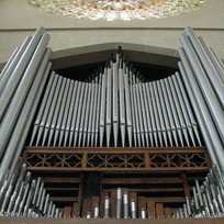 Aultz-Kersting organ (from console)