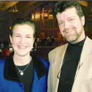 Rebecca Schaffer Wells, Greg Schaffer