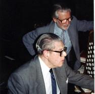 Robert Schaffer and Searle Wright