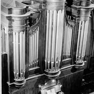 Historic Matthias Schwab Organ (1859)