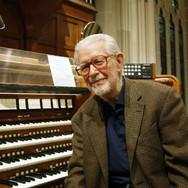 Dr. Robert J. Schaffer (1921-2014)
