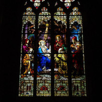 Epiphany Window