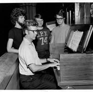 Bob Schaffer, Greg Schaffer, Richard Kersting, Mark Schaffer
