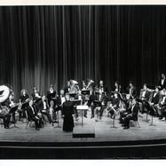 University of Cincinnati Conservatory of Music Brass Ensemble