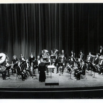 University of Cincinnati Conservatory of Music Brass Ensemble