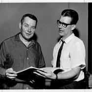 Robert Shaw and Robert Schaffer