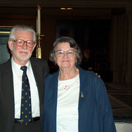 Bob and Rita Schaffer