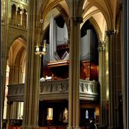 South Transept Grand Organ