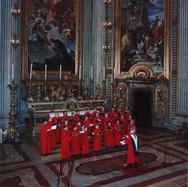 Bishop's Choir
