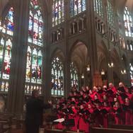 St. Thomas Parish Choir