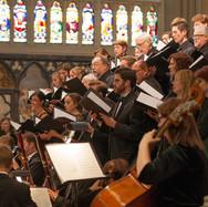 Musica Sacra Chorus and Orchestra
