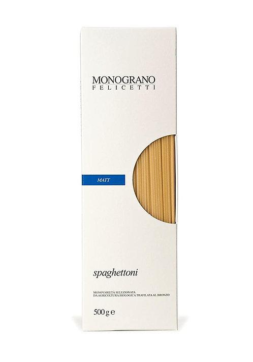Monograno Felicetti Spaghettoni