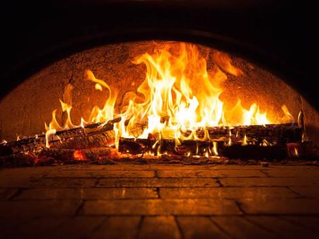 Il Fuoco Vivo - The Life of Italian Fire