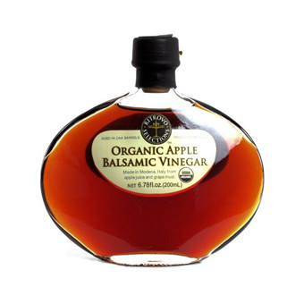 Trentino Organic Apple Balsamic Vinegar