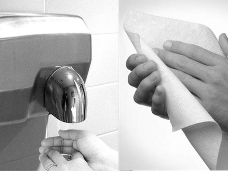 Handwashing and COVID-19