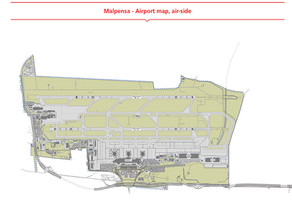 In and Out of Malpensa