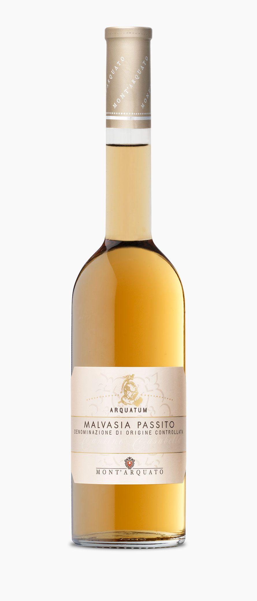 Malvasia Passito
