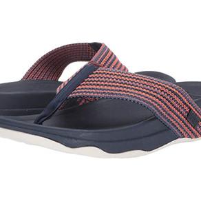 A Better Flip Flop
