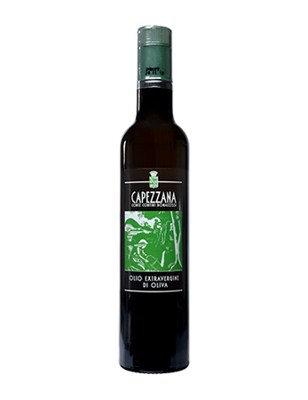 Capezzana Olio Nuovo Extra Virgin Olive Oil