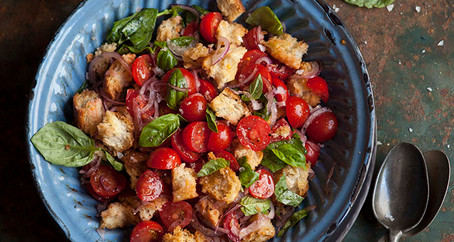 My Perfect Panzanella