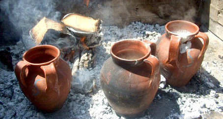 The Italian Bean Pot