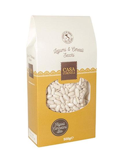 Casa Corneli Organic Cannellini  Beans