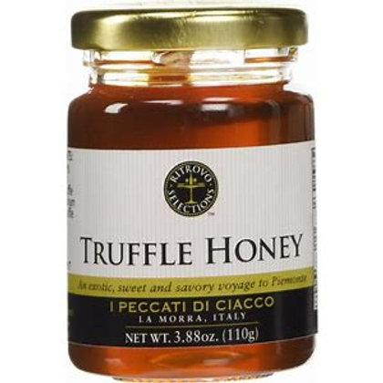 I Peccati di Ciacco Italian Black Summer Truffle Honey