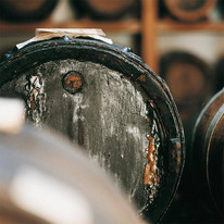 Aged Balsamic Vinegar from Modena